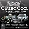 Evans Classic Cool