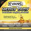 Evans Heavy Duty